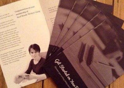 Mini Brochure – Best Book you can