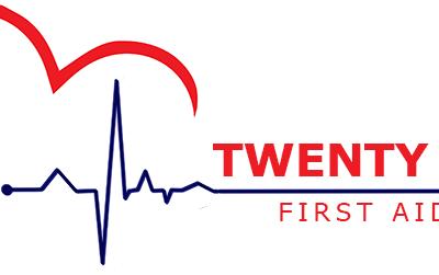 Logo / Branding – Twenty20 First Aid